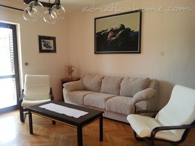 Appartementen Herceg Novi - Delux two bedroom apartment with huge terrace and  sea view, Herceg Novi, Montenegro - foto 4