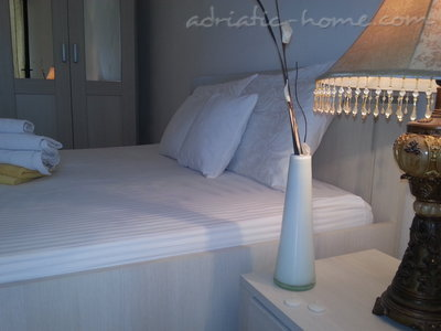Appartementen Herceg Novi - Delux two bedroom apartment with huge terrace and  sea view, Herceg Novi, Montenegro - foto 9