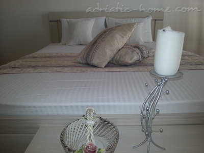 Appartementen Herceg Novi - Delux two bedroom apartment with huge terrace and  sea view, Herceg Novi, Montenegro - foto 8