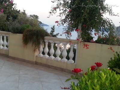Appartementen Herceg Novi - Delux two bedroom apartment with huge terrace and  sea view, Herceg Novi, Montenegro - foto 15