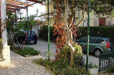 Apartments SILVANA-APP 4+1, Makarska, Croatia - photo 12