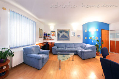 Apartments SILVANA-APP 6+1, Makarska, Croatia - photo 2