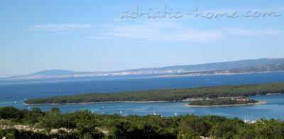 Studio apartment ZANELLA***  PUNAT, Krk, Croatia - photo 12