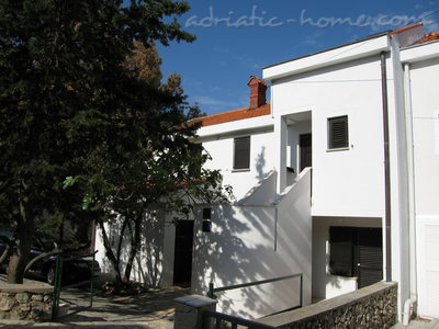 Studio apartment ZANELLA***  PUNAT, Krk, Croatia - photo 9