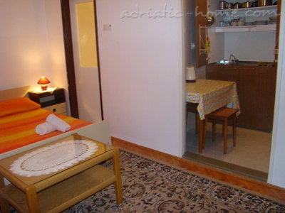 Studio apartment Ivanac II, Makarska, Croatia - photo 6