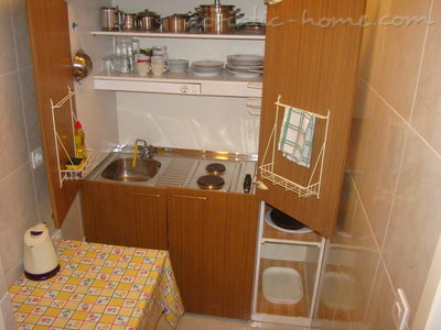 Studio apartment Ivanac II, Makarska, Croatia - photo 9