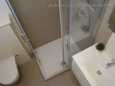Studio apartment Ivanac II, Makarska, Croatia - photo 8