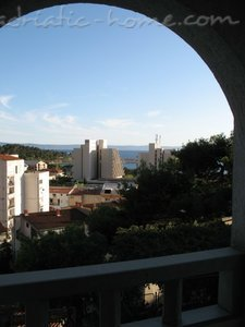 Studio apartment Ivanac II, Makarska, Croatia - photo 10