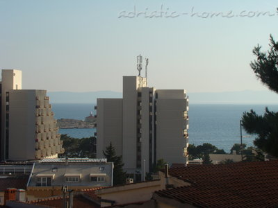 Rooms Ivanac, Makarska, Croatia - photo 2