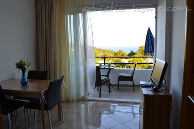 Apartments Villa Fio III, Hvar, Croatia - photo 2