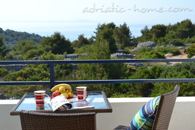 Apartments Villa Fio III, Hvar, Croatia - photo 5
