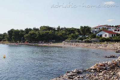 Appartamenti Apartmans with see view (A2), Pag, Croazia - foto 4