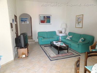 Appartamenti Apartmans with see view (A2), Pag, Croazia - foto 7