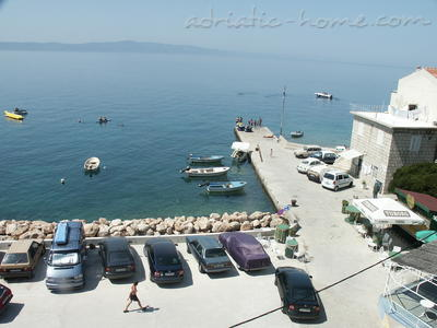 Apartments SOLINE, Drašnice, Croatia - photo 1