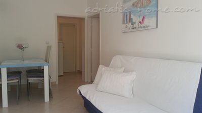 Apartmaji Herceg Novi -Three bedroom apartment, Herceg Novi, Črna Gora - fotografija 2