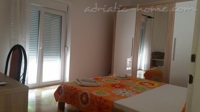 Apartamente Herceg Novi -Three bedroom apartment, Herceg Novi, Mali i Zi - foto 6