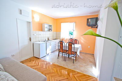 Appartementen Herceg Novi - One bedroom apartment , Herceg Novi, Montenegro - foto 3