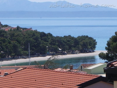 Studio apartment Šarić, Baška Voda, Croatia - photo 15
