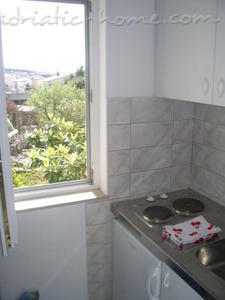 Studio apartment Šarić, Baška Voda, Croatia - photo 9