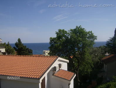 Studio apartment IVANOVIC 1 (Petrovac), Petrovac, Montenegro - photo 9