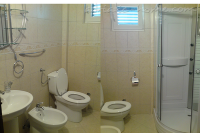 Studio apartment IVANOVIC 1 (Petrovac), Petrovac, Montenegro - photo 6