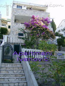 Studio apartment IVANOVIC 3 (Petrovac), Petrovac, Montenegro - photo 2