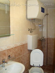 Studio apartment IVANOVIC 3 (Petrovac), Petrovac, Montenegro - photo 5
