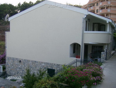 Apartments IVANOVIC 1.2 (Petrovac), Petrovac, Montenegro - photo 6