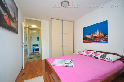 Apartments KRALJEVSKA VILA-MILANO LUX, Budva, Montenegro - photo 5