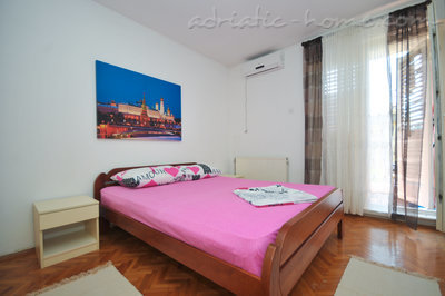 Apartments KRALJEVSKA VILA-MILANO LUX, Budva, Montenegro - photo 6