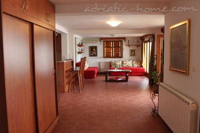 Apartments Sveti Stefan/comfort-150m2/ for 8 peoples***, Sveti Stefan, Montenegro - photo 3