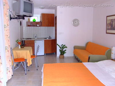 Studio apartment NR  Lux ****  , Sveti Stefan, Montenegro - photo 1