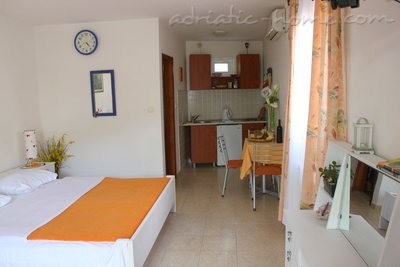 Studio apartment NR  Lux ****  , Sveti Stefan, Montenegro - photo 2