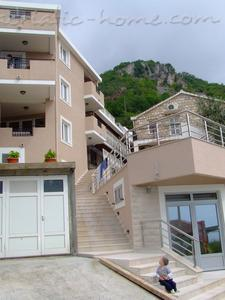 Studio apartment NR  Lux ****  , Sveti Stefan, Montenegro - photo 9