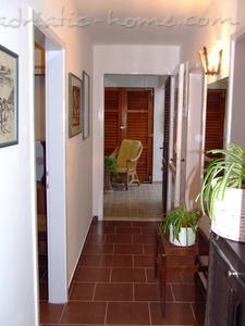 Apartamente Two-Bedroom Apartment with Terrace NR Lux ****, Sveti Stefan, Mali i Zi - foto 10