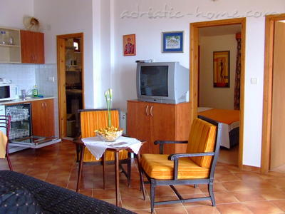 Apartment Comfort with Two-Bedroom, Sea View  NR Lux  ****, Sveti Stefan, Montenegro - photo 1