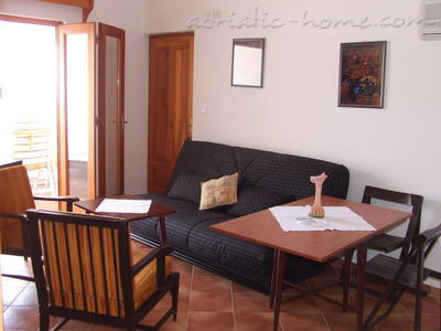 Apartment Comfort with Two-Bedroom, Sea View  NR Lux  ****, Sveti Stefan, Montenegro - photo 11