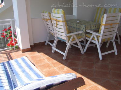 Apartment Comfort with Two-Bedroom, Sea View  NR Lux  ****, Sveti Stefan, Montenegro - photo 12