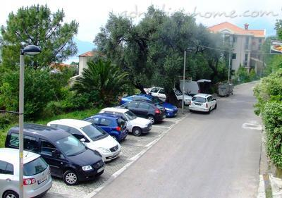 Apartment Comfort with Two-Bedroom, Sea View  NR Lux  ****, Sveti Stefan, Montenegro - photo 14