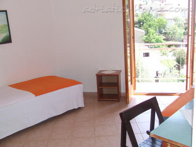 Apartment Comfort with Two-Bedroom, Sea View  NR Lux  ****, Sveti Stefan, Montenegro - photo 15