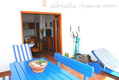 Apartments Comfort with Two-Bedroom, Sea View  NR Lux  ****, Sveti Stefan, Montenegro - photo 5