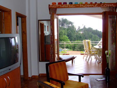 Apartment Comfort with Two-Bedroom, Sea View  NR Lux  ****, Sveti Stefan, Montenegro - photo 2