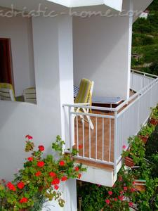 Apartments Comfort with Two-Bedroom, Sea View  NR Lux  ****, Sveti Stefan, Montenegro - photo 8
