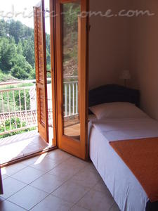 Apartment Comfort with Two-Bedroom, Sea View  NR Lux  ****, Sveti Stefan, Montenegro - photo 6