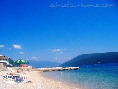 Apartments Family sun, Herceg Novi, Montenegro - photo 13