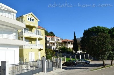 Apartments Family sun, Herceg Novi, Montenegro - photo 1
