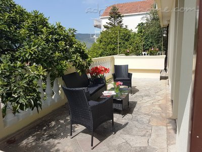 Leiligheter Herceg Novi -Two bedroom apartment with sea view , Herceg Novi, Montenegro - bilde 4
