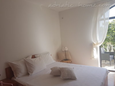 Apartmány Herceg Novi -Two bedroom apartment with sea view , Herceg Novi, Čierna Hora - fotografie 6