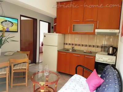 Leiligheter Herceg Novi -Two bedroom apartment with sea view , Herceg Novi, Montenegro - bilde 7