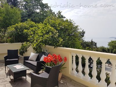 Leiligheter Herceg Novi -Two bedroom apartment with sea view , Herceg Novi, Montenegro - bilde 1